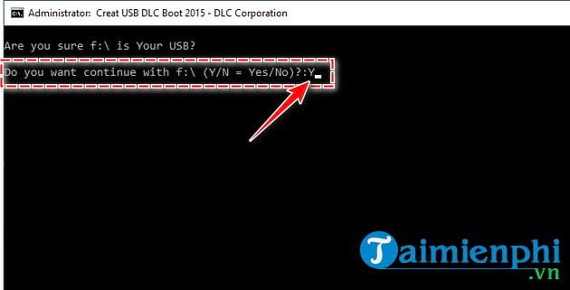how to create bootable usb with dlc boot 2015 8