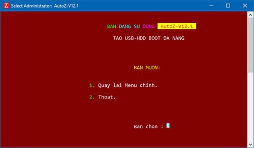 how to create bootable usb in windows 10 8 1 8 7 state autoz 12