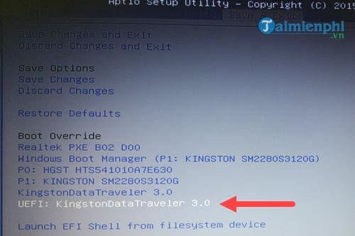 how to create a usb 10 windows 8 october 2018 version 1809 8