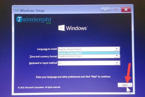 how to create a usb 10 windows 10 october 2018 version 1809 9