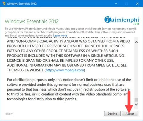 how to create videos from windows 10 with windows movie maker 2
