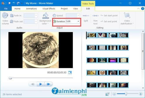 how to create a video from windows 10 with windows movie maker 11