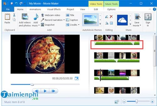 how to create videos from windows 10 with windows movie maker 7