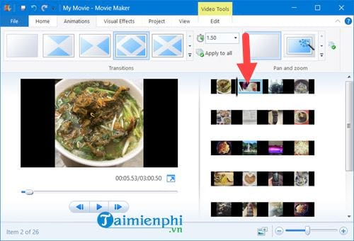 how to create videos from windows 10 using windows movie maker 8