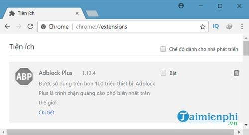 how to disable adblock disable an 7