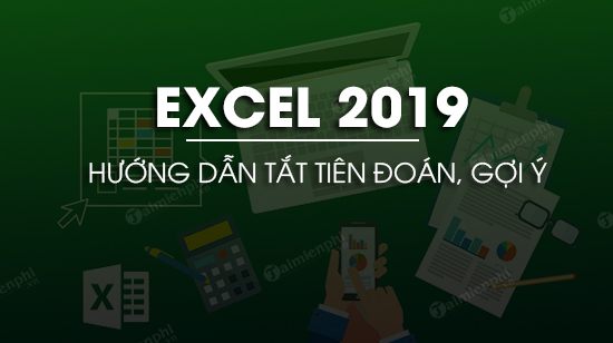 How to make mistakes in Excel 2019