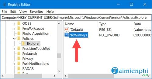 how to understand the image of windows tat 4 key