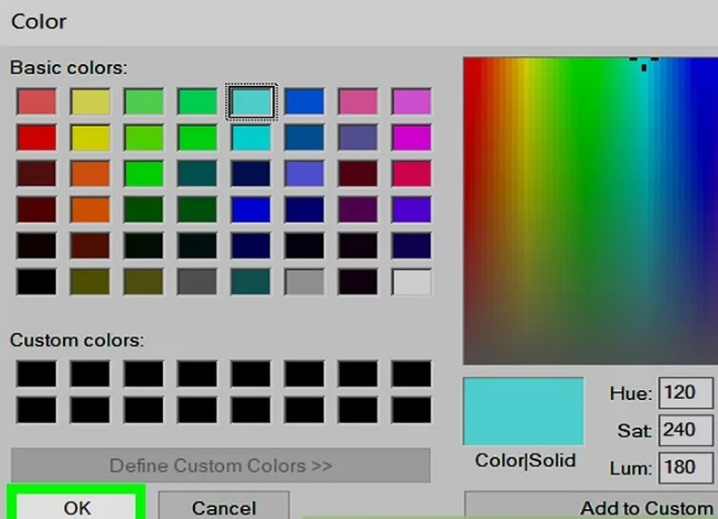 how to change the mac layout on illustrator 11
