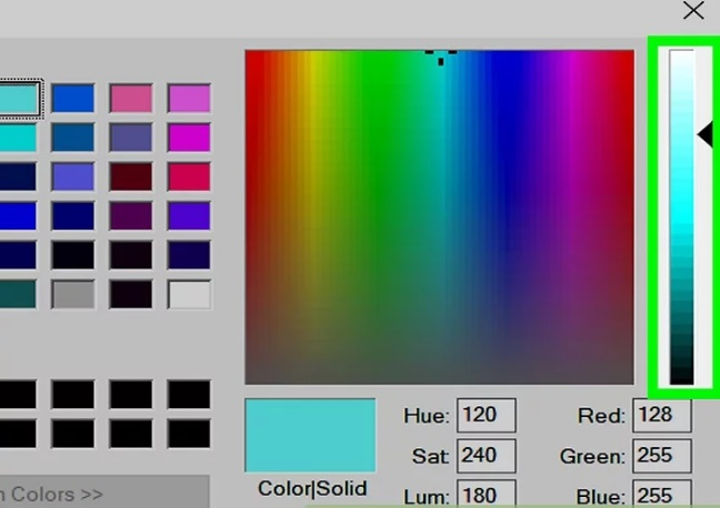 how to change the mac layout on illustrator 7