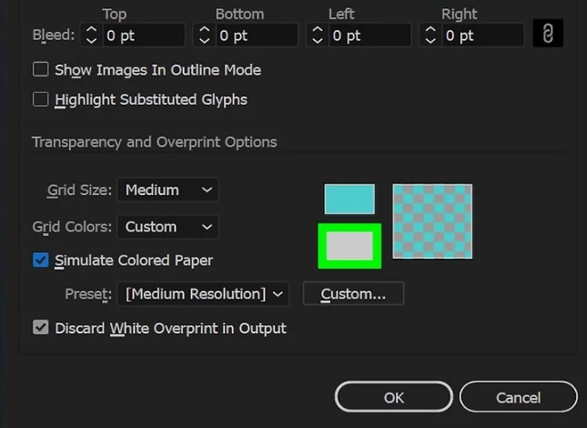how to change the mac layout on illustrator 9