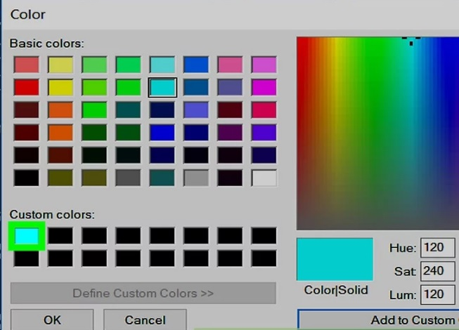 How to change the mac layout on illustrator 10