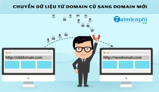how to change your domain name without using blog website 2