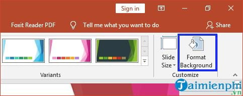 how to change theme in powerpoint 19