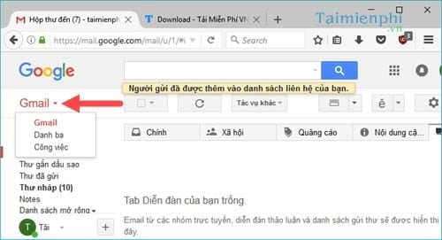 how to add email address to your gmail account 5