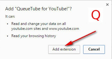 How to search YouTube without using any videos