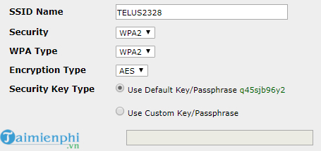 how to find and change wifi password for windows 10 6