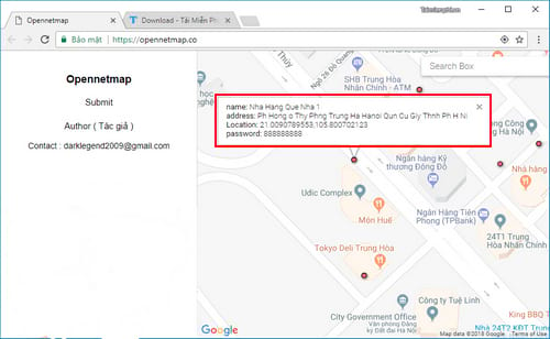 how to find wifi space don 3