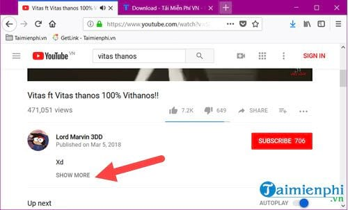 how to find a song in the video on youtube 4