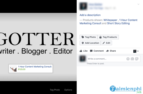 how to see your flower page on facebook 17