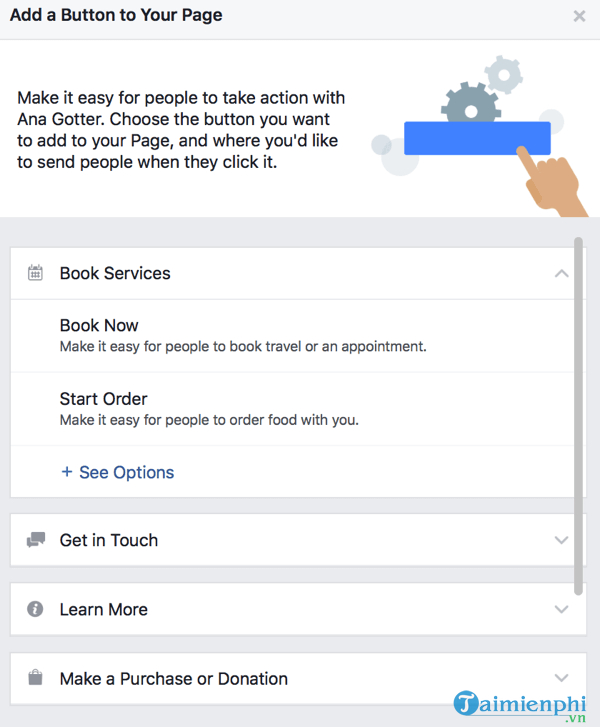 how do i see your flower page on facebook 7