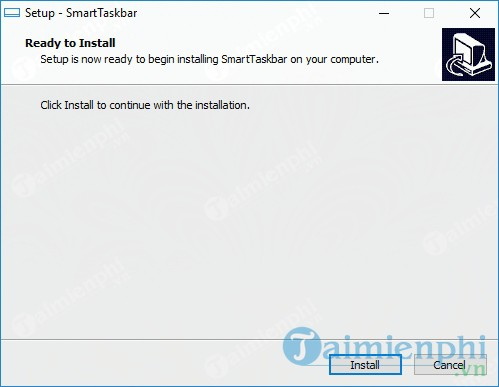 how to automatically save the taskbar when the screen is maximized 2