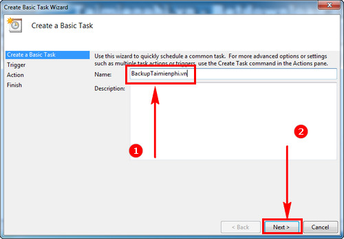 how to synchronize the backup file for a folder on windows 3