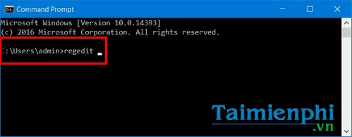 how to create a registry editor on windows 10