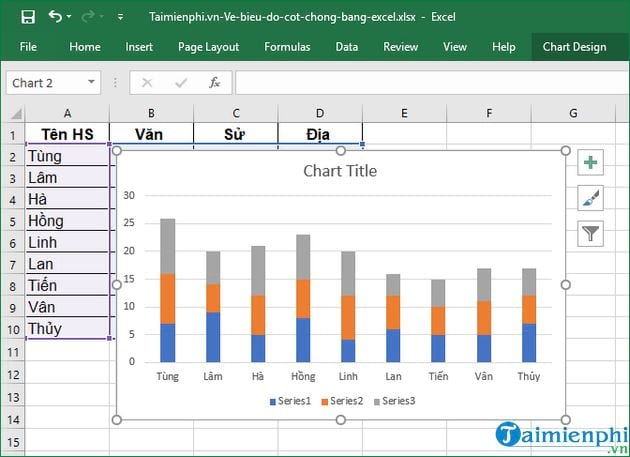 how to show excel by excel 5