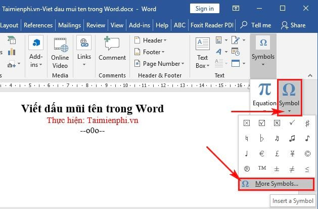 how to write the first name in word 3