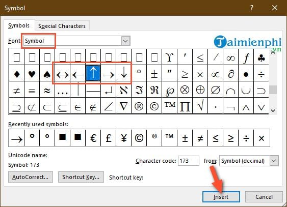 how to write ten letters in word 2019 5