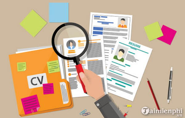 how to write a career listening career in cv