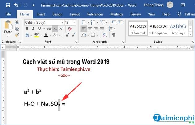 How to compare numbers in word 2019 8