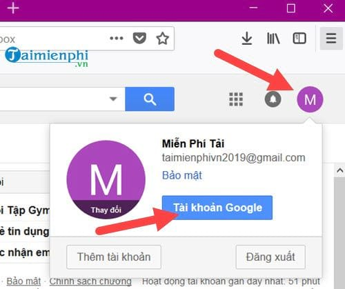 How to see which app is reading your gmail 4