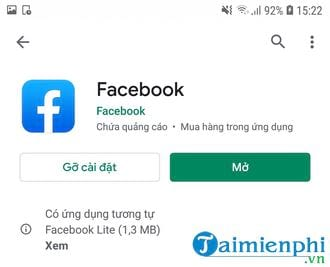 how to watch facebook watch video on phone 2