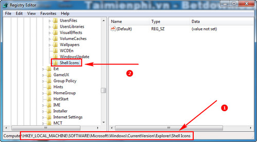 how to delete the symbol on the windows 7 8 10 5 shortcut
