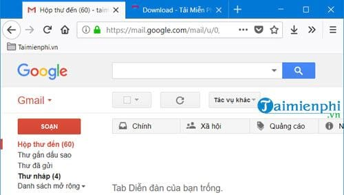 How to delete chat folder on gmail 5