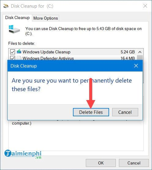How to remove a password on the computer 8