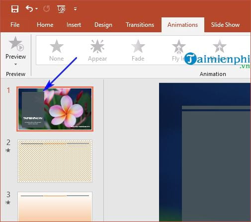 how to delete powerpoint on powerpoint 7