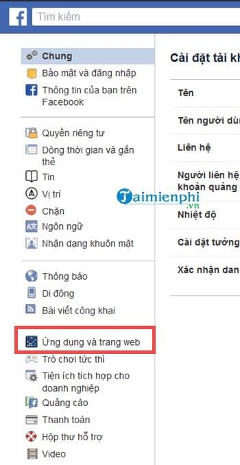 how to delete contact information with facebook 3