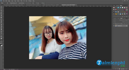 How to delete photoshop in Photoshop 15