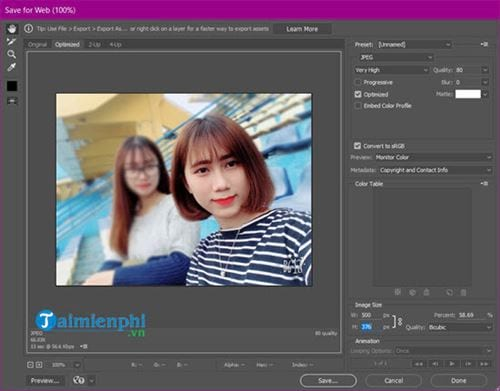 How to delete photoshop in Photoshop 7