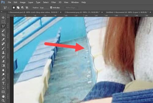 How to delete photoshop in Photoshop 10