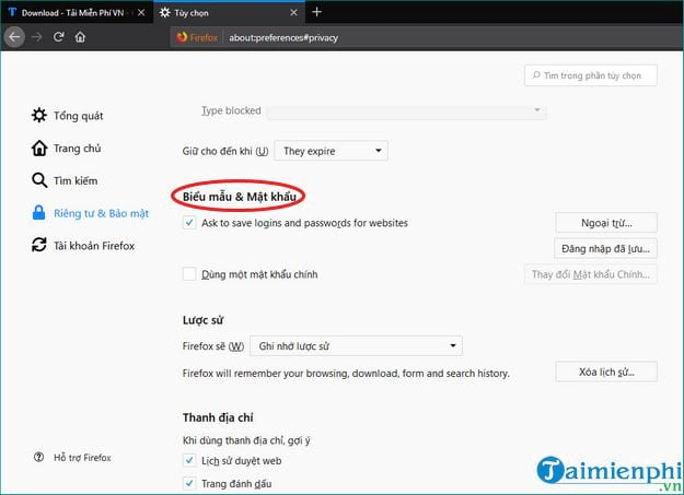 how to delete facebook account in firefox 4
