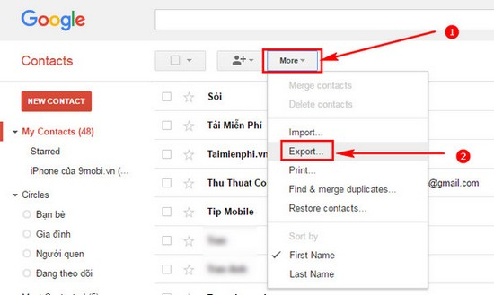 download from google mail