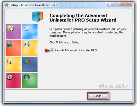 How to install Advanced Uninstaller Pro