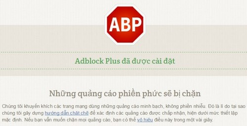 How to install adblock for Firefox