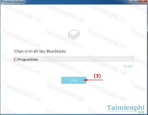 How to install bluestacks 2 on laptop