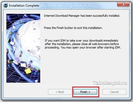 Install Internet Download Manager