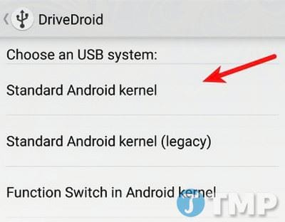 Install Windows 10 from Android 5 device