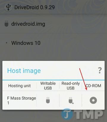 Install Windows 10 Android 9 device